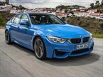 foto BMW Serie M M3 Sedán
