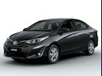 Foto venta Auto nuevo Toyota Yaris Sedan 1.5 XS color A eleccion precio $649.600