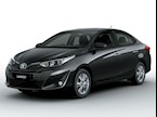 Toyota Yaris Sedán 1.5 XS