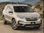 Honda Pilot Prime