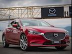 foto Mazda 6  2.0L V