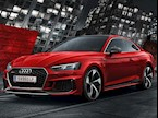 Audi RS5 2.9L TFSI quattro Tiptronic