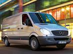 Mercedes Benz Sprinter Street Furgón 411 3250 TN V1