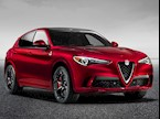 Alfa Romeo Stelvio Q4 2.0 Aut (2018)