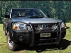 Nissan NP300 2.5L Diesel Pick-up 4x4