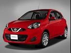 Foto venta Carro nuevo Nissan March Sense  color A eleccion precio $40.990.000