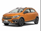 Foto venta Auto nuevo Chevrolet Onix Active color Naranja precio $511.000