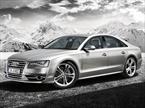Audi Serie S S8 4.0L T FSI (520 hp)