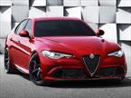 Alfa Romeo Giulia 2.0 Aut (2018)
