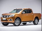 Nissan Frontier LE 4x4 2.3 TDi