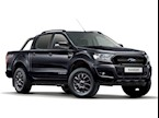 foto Ford Ranger Black Edition 3.2L 4x4 TDi CD Aut