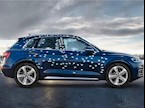 foto Audi Q5 2.0 T FSI S-Tronic Quattro Security