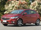 Chevrolet Onix LS Joy +