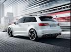 foto Audi A3 RS3 Sportback 2.5 T FSI S-tronic Quattro