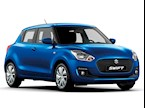 Suzuki Swift 5P 1.2 Aut (2018)