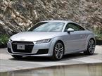 Foto Audi TT 2.0T FSI