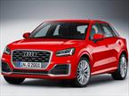 Audi Q2 1.4 T FSI S-Tronic