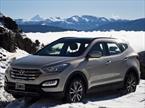 Hyundai Santa Fe 2.4 4x2 Full 7 Asientos