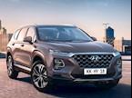 Hyundai Santa Fe 2.4L GL Comfort  (2019)