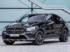 Mercedes Benz Clase GLC Coupé 43 AMG 4Matic Aut (2018)