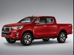 Foto venta Auto nuevo Toyota Hilux 2.8 4x2 SRV TDi DC Aut color A eleccion precio $1.485.900
