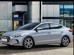 foto Hyundai Elantra 1.6L AD Value