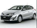 Foto venta Auto nuevo Toyota Yaris 1.5 S CVT color Blanco Perla precio $1.004.100