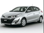 foto Toyota Yaris 1.5 XS