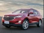 Foto venta Auto nuevo Chevrolet Equinox FWD color A eleccion precio $1.060.000