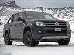 Volkswagen Amarok 4x4 Dark Label