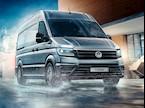 Volkswagen Crafter Cargo Van 3.5 Ton MWB