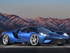 Ford GT 3.5L