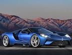 Foto venta Auto nuevo Ford GT 3.5L color A eleccion