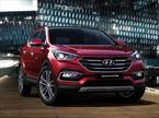 Hyundai Santa Fe GL 2.4 4x2 7 Asientos