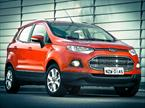 Ford EcoSport Titanium 2.0L Powershift