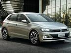 Volkswagen Polo 1.6L Highline