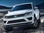 Volkswagen Touareg 4.2 TSi Premium