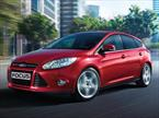 Ford Focus 5P 2.0 SE Plus Aut