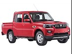 foto Mahindra Pick Up 2.2L S6