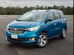Foto venta Auto nuevo Chevrolet Spin LTZ 1.8 7 Pas Aut color Gris Mond precio $764.200