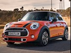 MINI Cooper 1.5L Salt S Plus Aut  (2019)