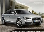 Audi A4 2.0 T FSI Ambition