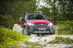 Fiat Strada Adventure Doble Cabina 1.6L E-torQ Locker