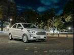 Foto venta Auto nuevo Ford Figo Sedan Energy color A eleccion precio $225,900