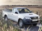 Toyota Hilux Chasis Cabina