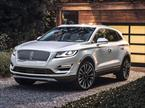 Lincoln MKC Select