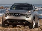 Nissan Juke Advance CVT NAVI