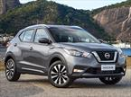 Nissan Kicks  1.6L Advance