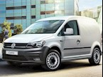 Volkswagen Caddy 2.0L TDi