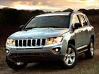 Jeep Compass 4x2 Latitude Aut